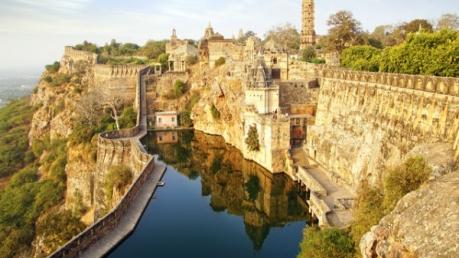 The Forgotten Land Of Jhalawar