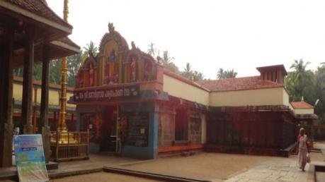 Visit The Ancient Abode Of Janardhana Swamy At Varkala
