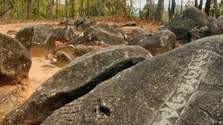 A History Lover's Haven - Sitabinji In Odisha