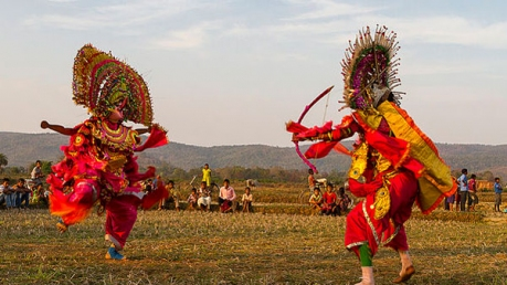 All About The Popular Festivals Of Odisha