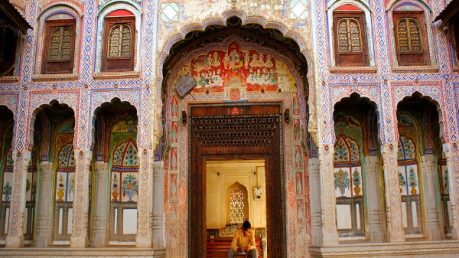 Getaway To The Ancient Shekhawati From Delhi