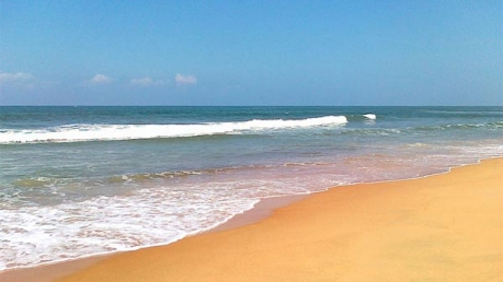 Goa – Little Paradise Of Stunning Beaches