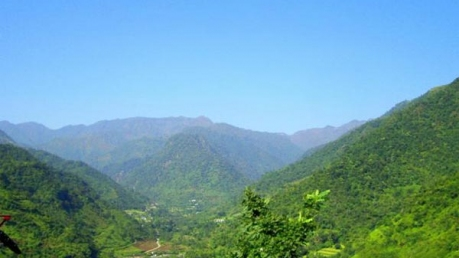 Quick Escape Into The Mesmerising City Of Dehradun