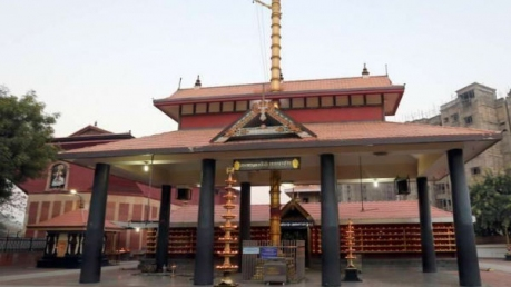 Delhi's Most Famous Places Of Worship