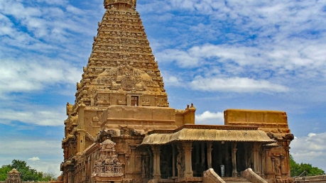 6 Must-visit Pilgrimage Sites In Tamil Nadu