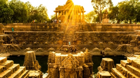 Top Attractions Which Would Make You Fall In Love With Gujarat