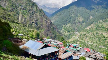 Malana: The Hidden Oldest Republic In The World