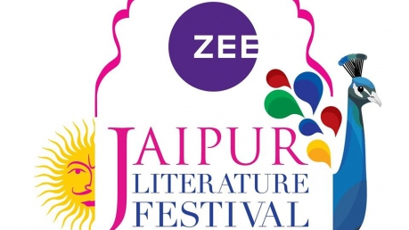 Enlighten Your Mind At The Jaipur Literature Festival