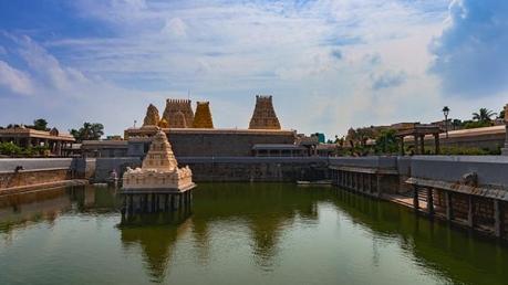 Chennai To Kanchipuram – A Trip To History And Spirituality
