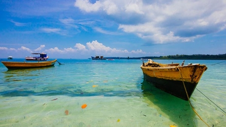 Andaman – An Idyllic Destination For Couples