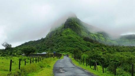 Nashik To Khandala - Explore The Lap Of Mother Nature