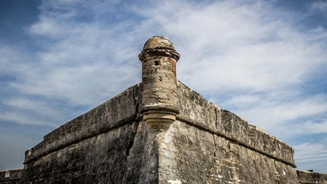 Visit This Unique 18th-century Fort Which Is Still A Wonder Of Military Architecture