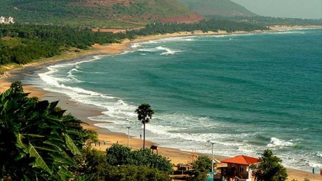 Must-visit Beautiful Beaches In Andhra Pradesh