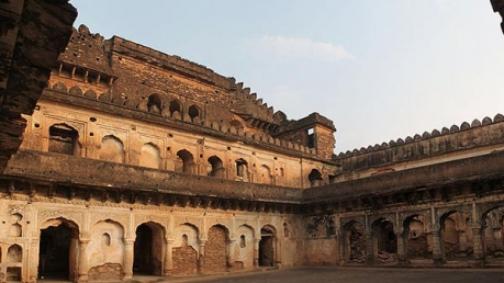 Kalinjar Fort – The Ruined Yet Mesmerising Citadel Of India