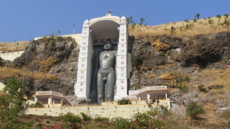 Bawangaja – A Jain Pilgrimage Centre Amid Heavenly Presence Of Nature