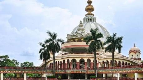 Kolkata To Mayapur – To The Land Of Temples