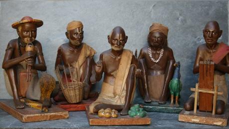 Kolkata To Krishnanagar – To The Beautiful City Of Clay Artists