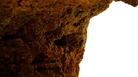 Shivleni Caves – The Finest Surviving Indian Art