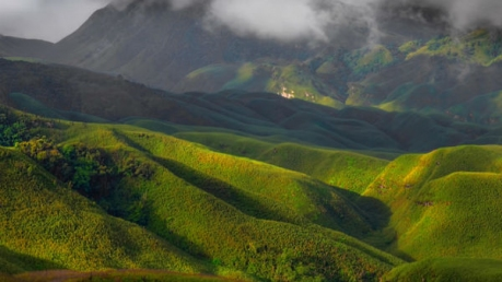 6 Picturesque Hill Stations In Nagaland That You Should Visit To Beat The Summer Heat