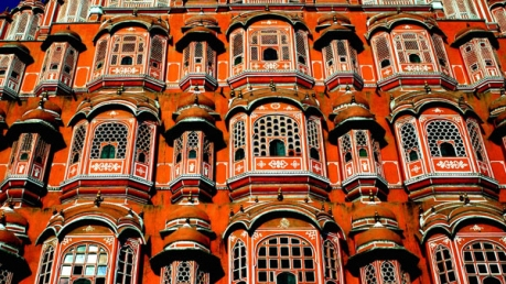 Jharokhas: Reason Behind The Popularity Of These Grand Palaces