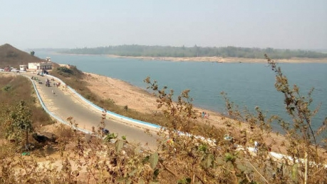 Kolkata To Mukutmanipur – The Beauty At The Conflux Of Rivers