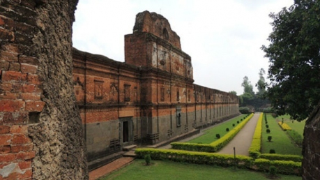 Kolkata To Malda- A Journey To The Lost Historic Town