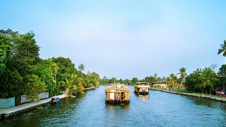 13 Places To Visit In Alleppey