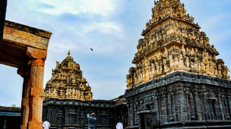 Listen To The Legends Of Chintala Venkataramana Temple In Andhra Pradesh