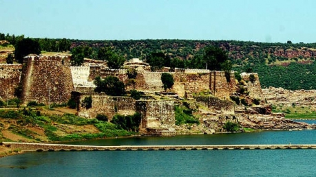 Bhopal To Jhalawar – A Weekend Getaway Amid Forts And Temples