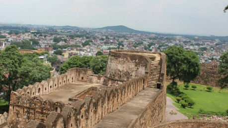 Bhopal To Jhansi – To The Historic City Of Rani Lakshmibai