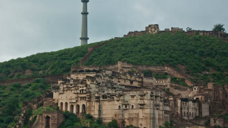 Bhopal To Bundi – Walk Down The Lanes Of Ancient Marvels