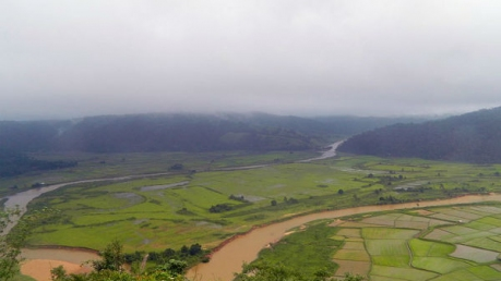 Jowai In Meghalaya – Dawdle In The Yards Of West Jaintia Hills
