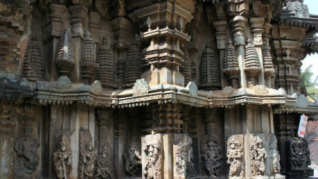 Lakshmi Narasimha Temple – An Ancient Wonder Of Bhadravati In Karnataka