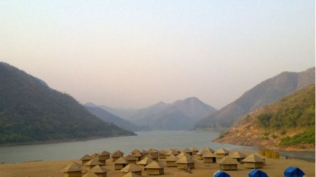 Visakhapatnam To Papikondalu – To The Perfect Getaway Amidst Forests And Hills