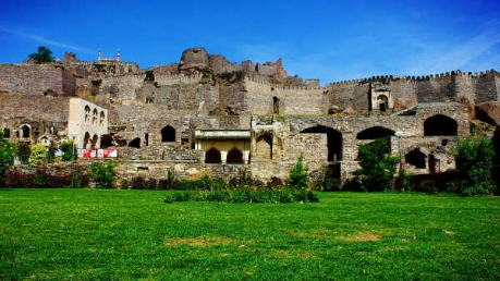Historical Monuments In Hyderabad: Reminding You Of Its Glorious Past