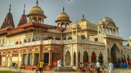 Jaipur To Karauli: To The Unsung Splendour Of Rajasthan