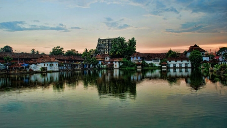 Hindu Pilgrimage Sites In Kerala: Get Rid Of Your Sins Here
