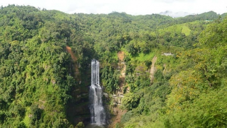 Why Serchhip In Mizoram Makes For An Idyllic Vacation!