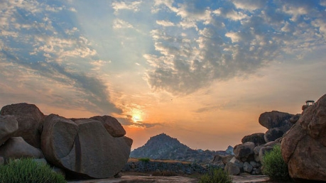 These Compelling Facts About Hampi Will Astonish You To The Core