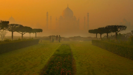 From Jaipur To Agra – Set Out On A Remarkable Journey