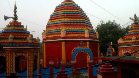 Chinnamasta Temple – Where A Headless Deity Is Worshipped