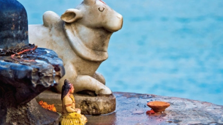 Shravan Maas: Visit These Shiva Temples In Delhi