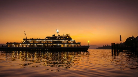 All About The Luxury Cruise In Varanasi Starting On 15th August