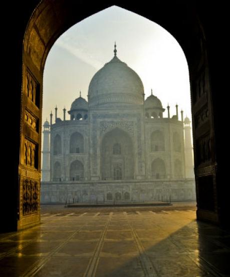 Head To The Land Of Taj - Agra From Delhi