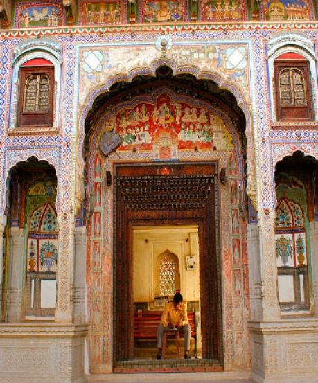 Getaway To The Ancient Shekhawati From Delhi