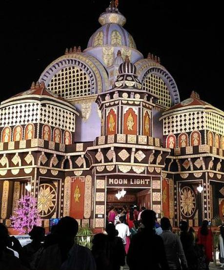 Celebrate Kali Puja In West Bengal This Diwali