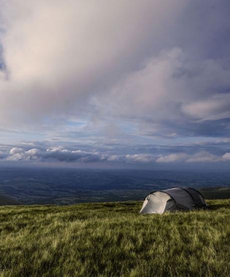 Explore These Fresh Camping Sites Near Bengaluru