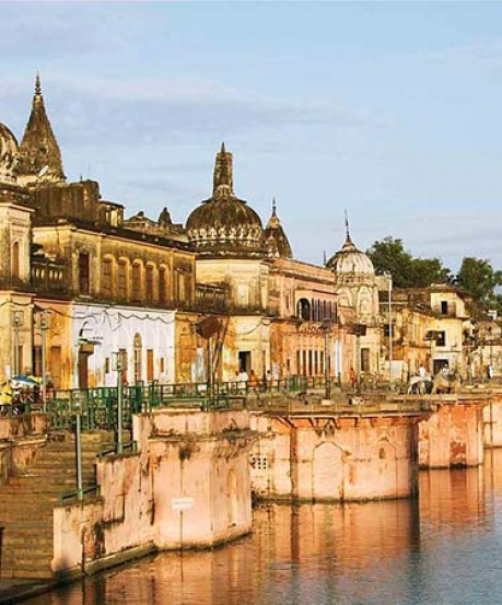 You Must Not Miss Visiting These Places In Ayodhya