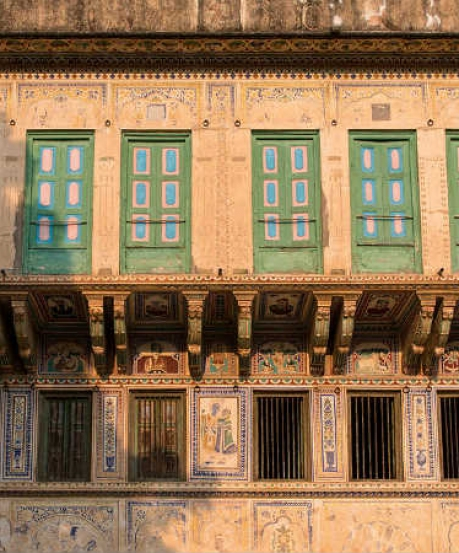 Jaipur To Mandawa – The Second Home Of Bollywood