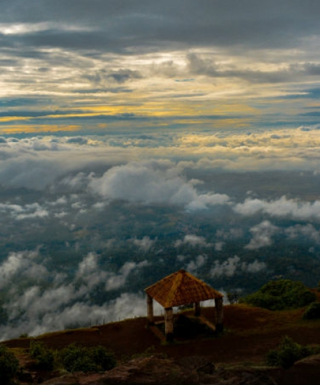 Compelling Facts About The Western Ghats That Will Startle You
